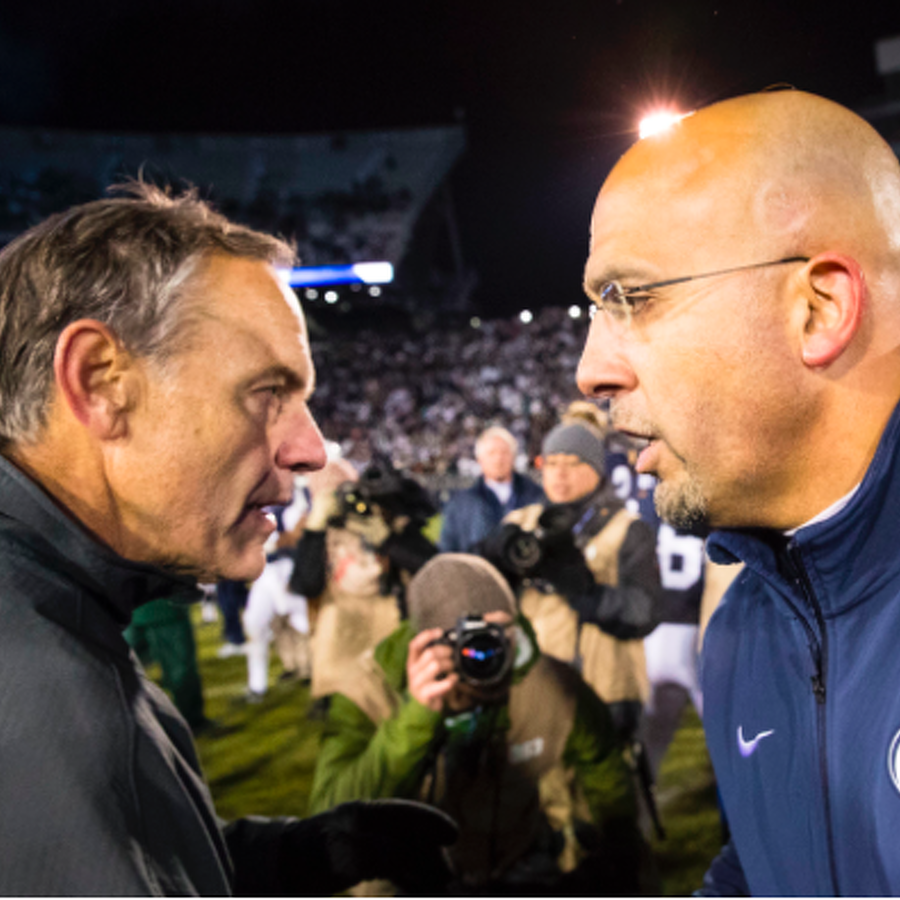3-12: How Does Penn State Really Stack up vs. The Big Ten East?
