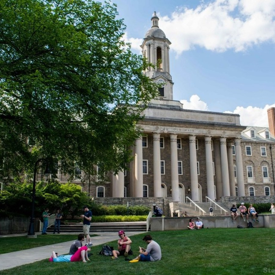 Penn State Freezes In-State Undergrad Tuition for 2nd Straight Year