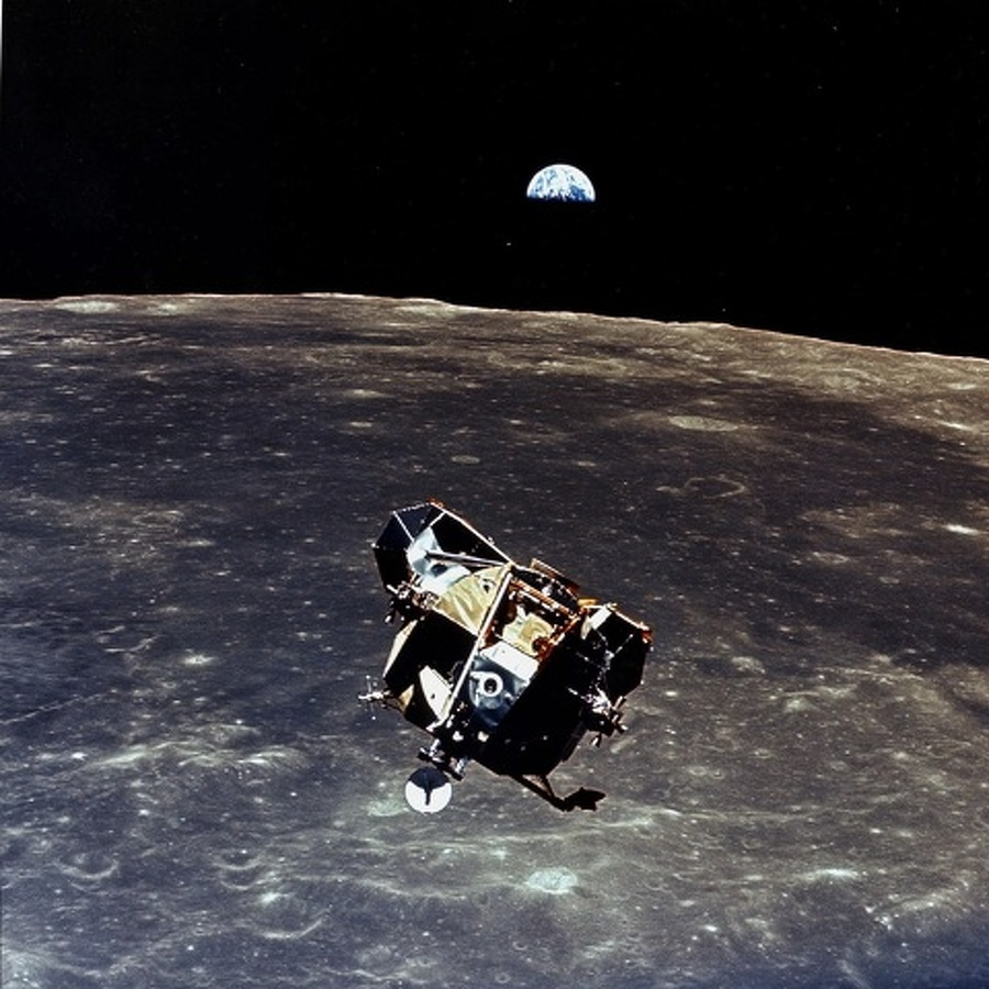 50 Years Ago, a State College Company Played a Key Role in the Apollo 11 Lunar Mission