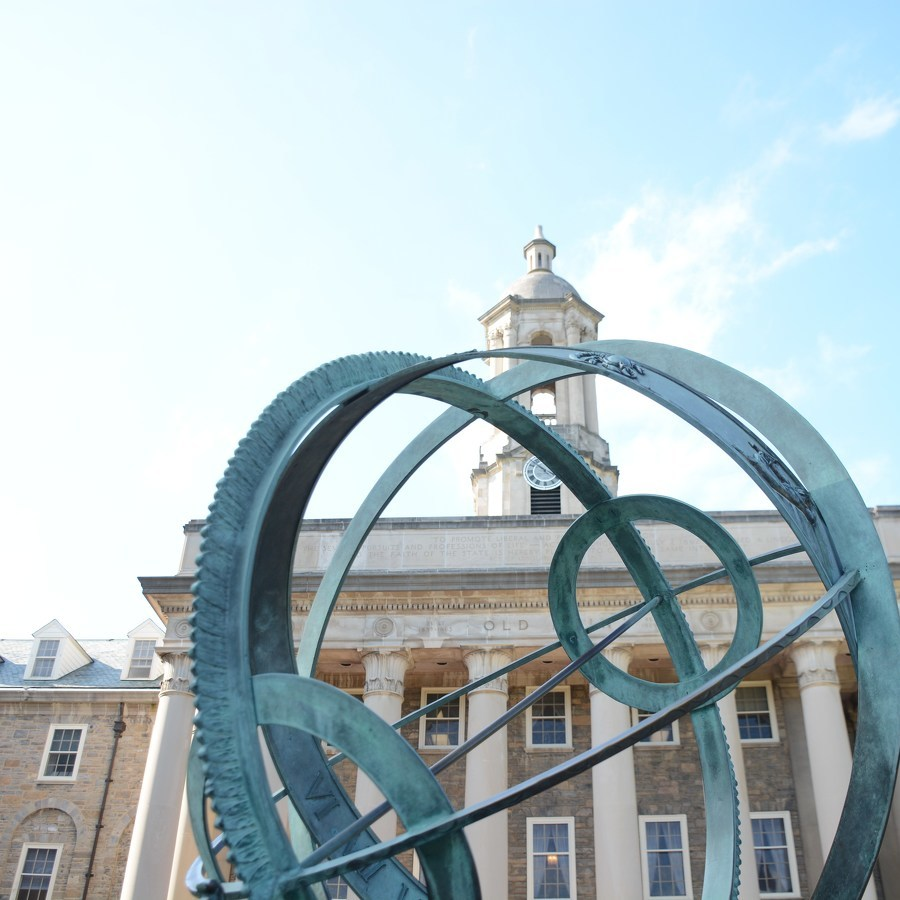Student Sues Penn State Over Sexual Assault Hearing Dispute, Altered Definition Of Coercion