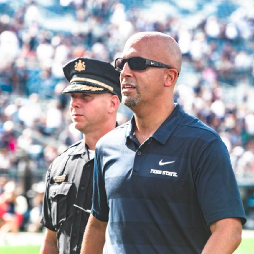 Penn State Football: Three-Star Wide Receiver Malick Meiga Commits To Penn State