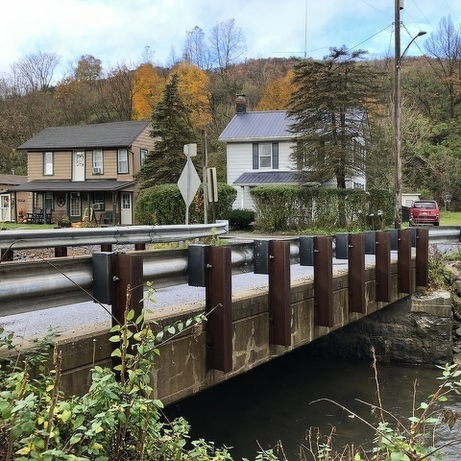 County Leveraging Local Registration Fee for Bridge and Road Projects