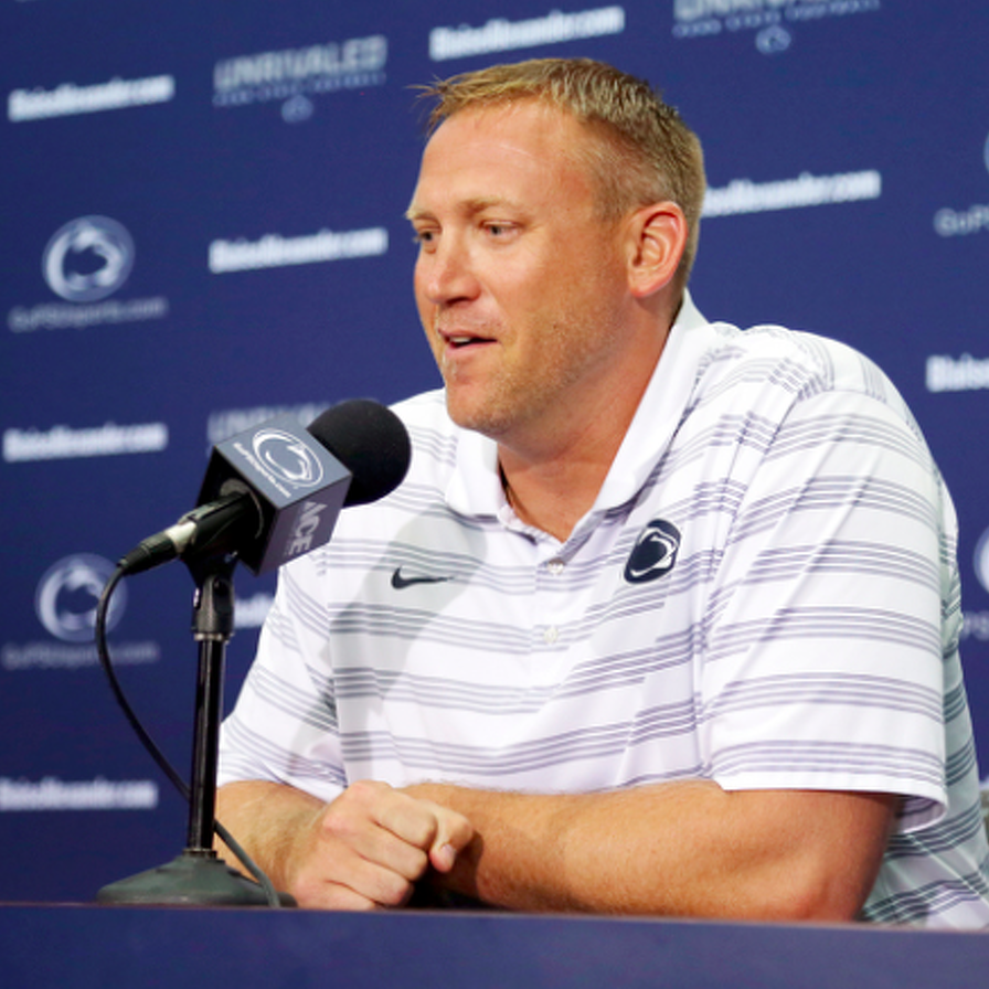 Penn State Football: Mental Health and Surviving in the High Profile Coaching World