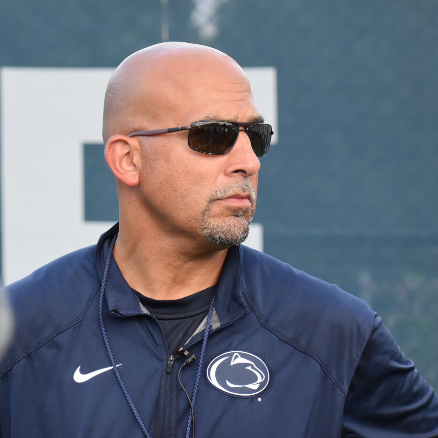 Penn State Football: Four-Star Running Back Tabs Nittany Lions