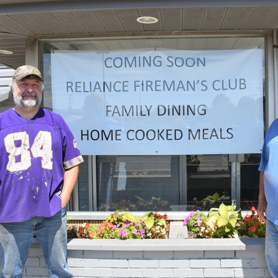 Fire Company to Open New Club in Philipsburg