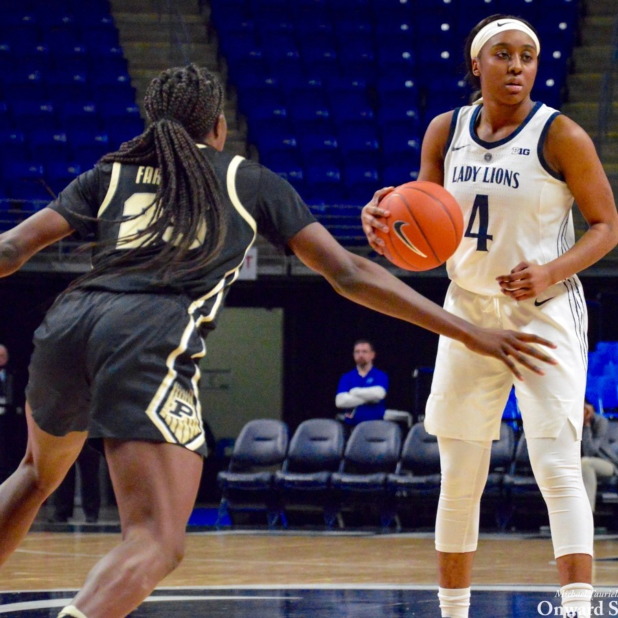 Lady Lions Release Full 2019-2020 Schedule