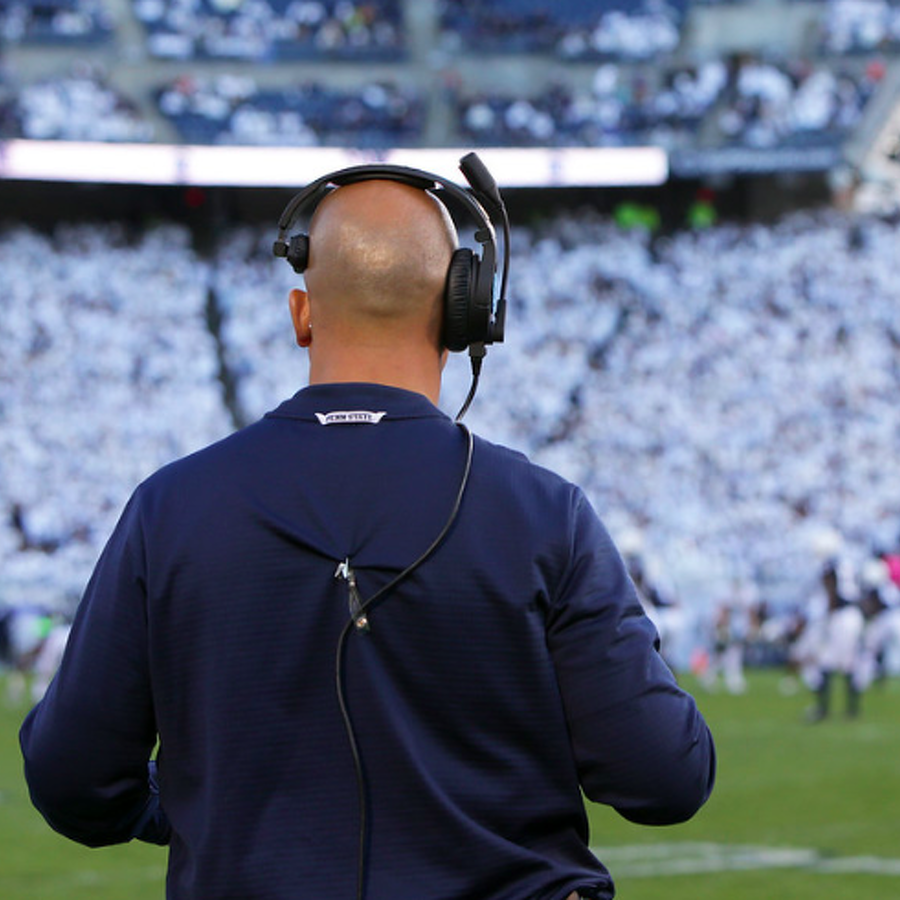 Penn State Football: Nittany Lion Surge Into Florida Continues With Four-Star Commit
