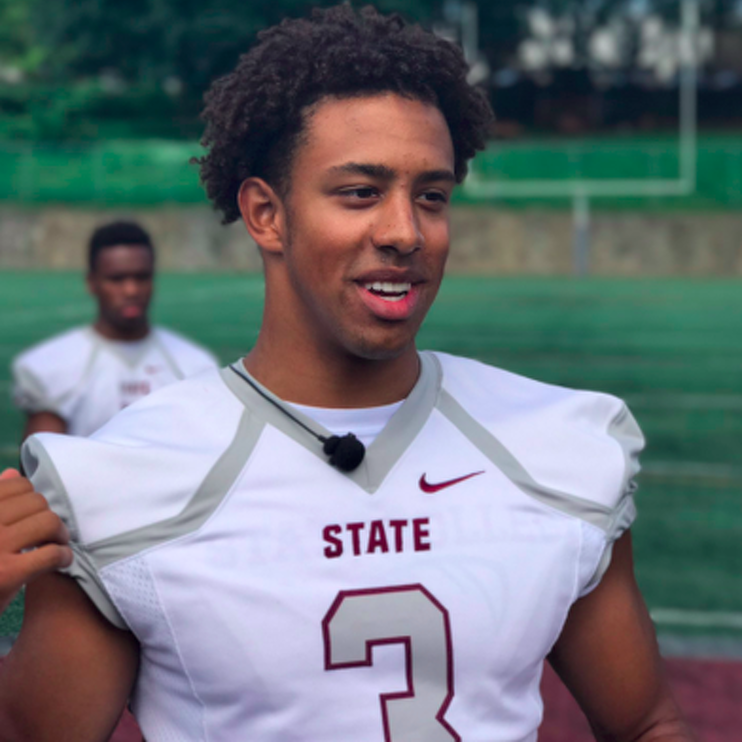 Penn State Football: State College Native Keaton Ellis Poised For Key Role