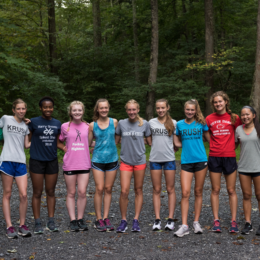 State College Girls Cross Country to Field Experienced Team in 2019