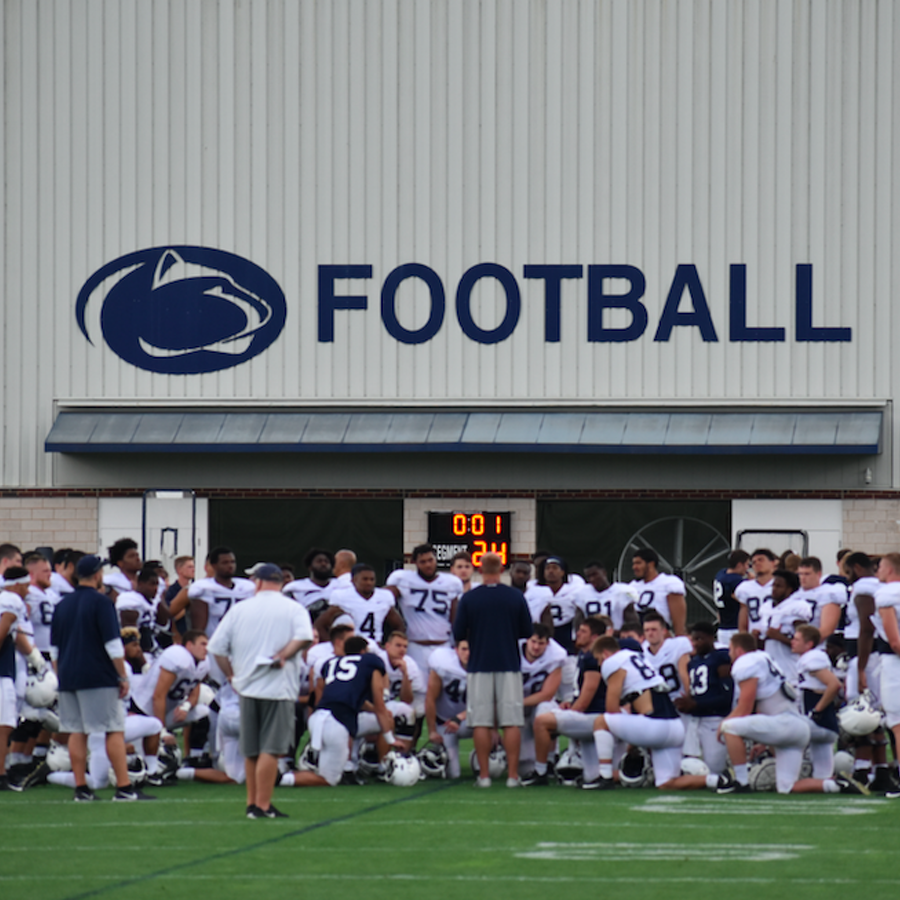 What You Missed: Stories To Catch Up On Ahead Of Penn State's Season Opener