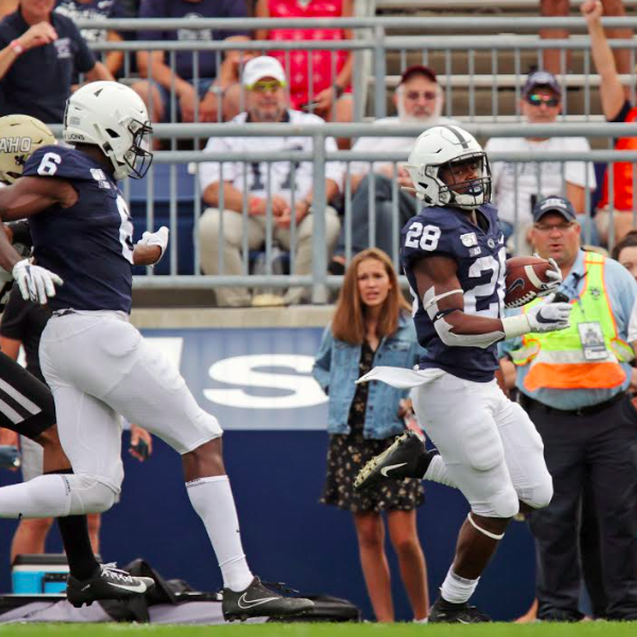 Penn State Football: In The End, There Are Worse Things Than Confidence Building Blowouts