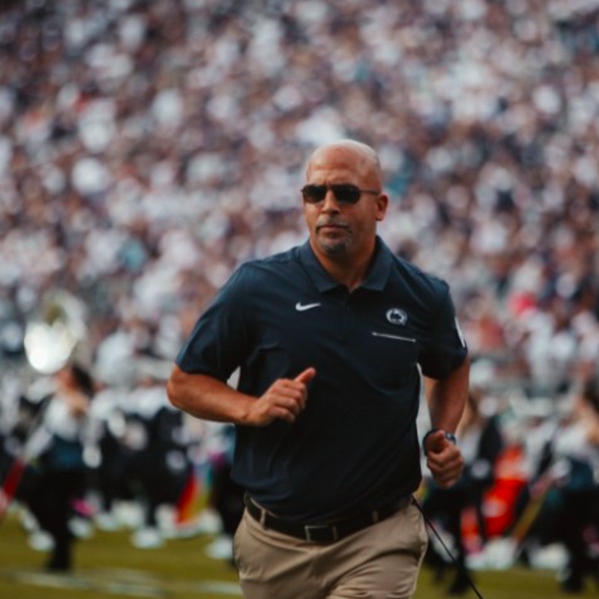 Three-Star Offensive Lineman Devin Willock Commits To Penn State