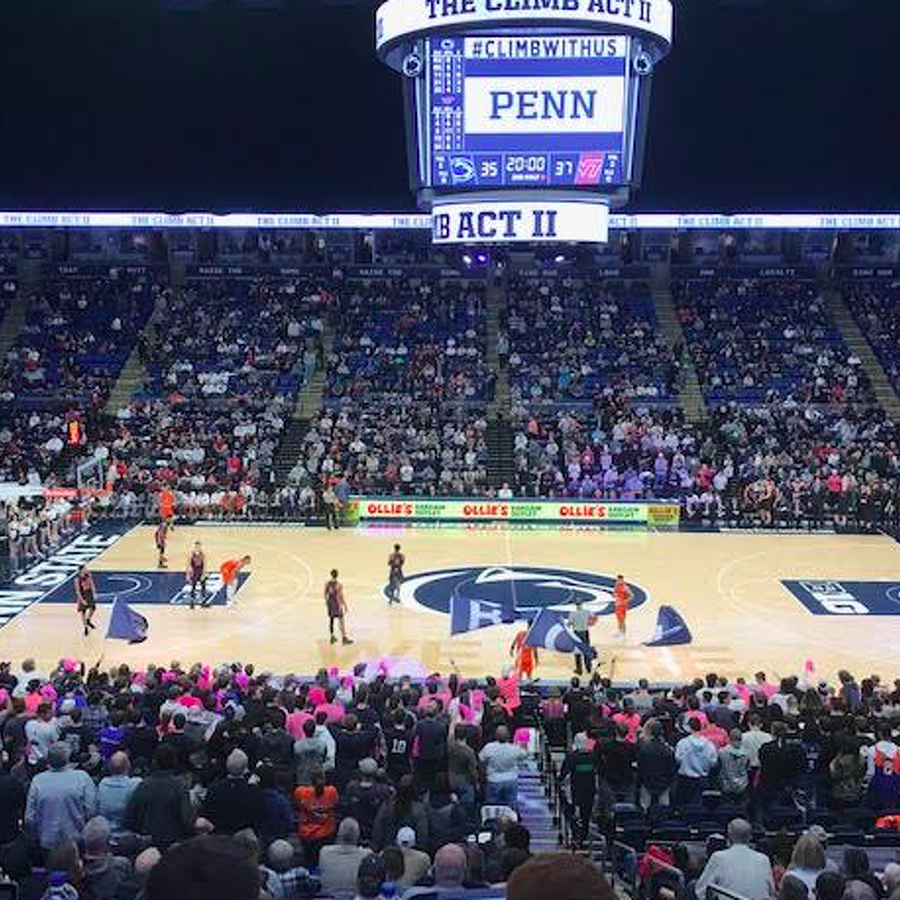 Penn State Basketball: Nittany Lions Will Get Plenty Of ESPN Coverage This Season At Home