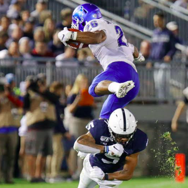 Penn State Football: Handing Out The Grades Following The Nittany Lions' Win Over Buffalo