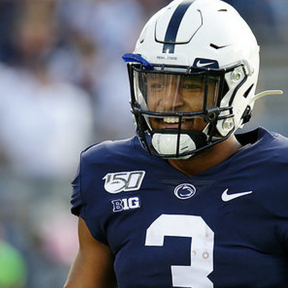 Penn State Football: The Philosophy Behind Fixing Franklin's Running Game