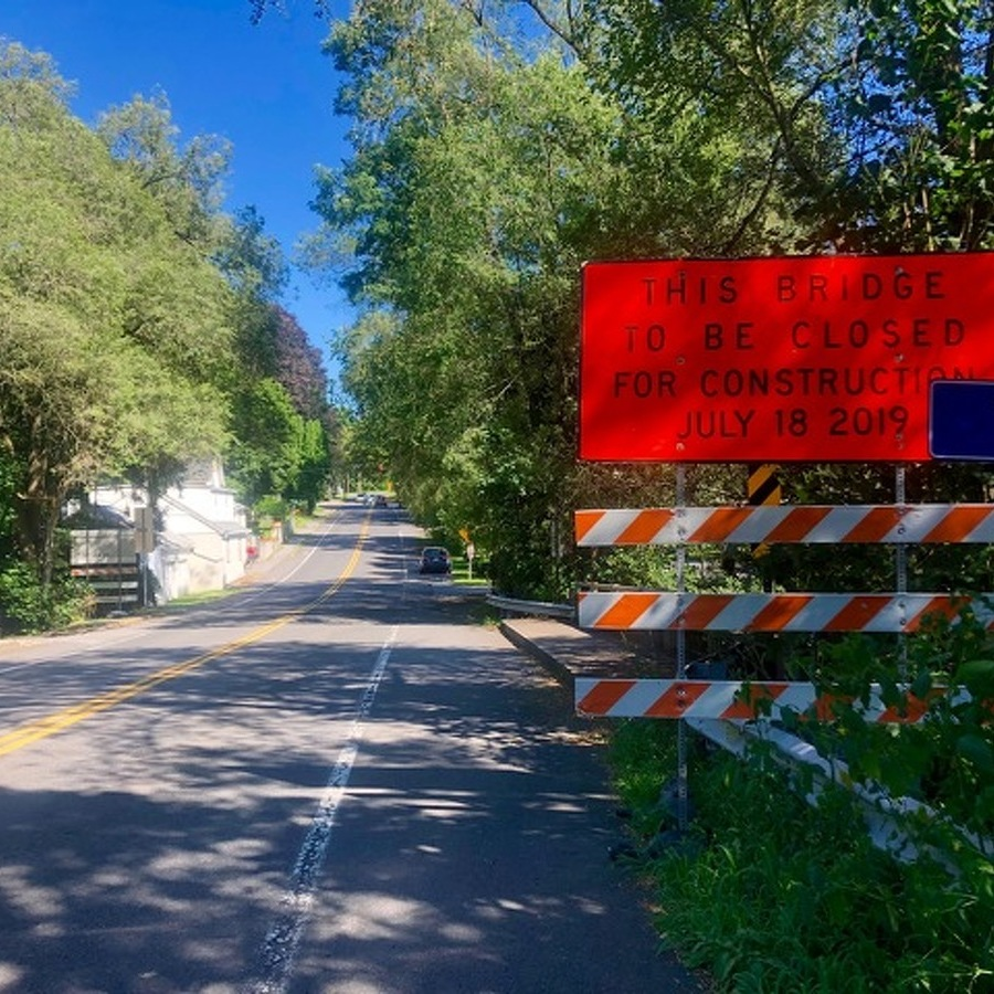 Elmwood Street Bridge Set to Reopen
