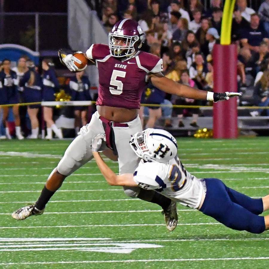 State College Enters Week 4 of High School Football as the County's Only Unbeaten