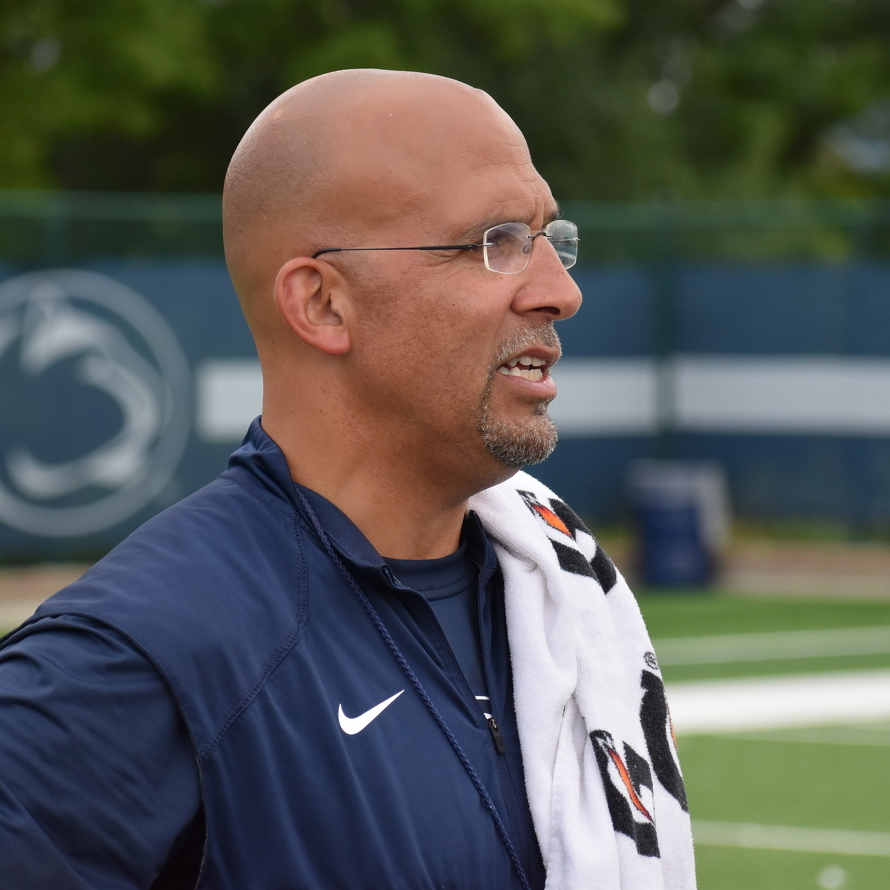 Penn State Football Adds Commit To 2020 Class