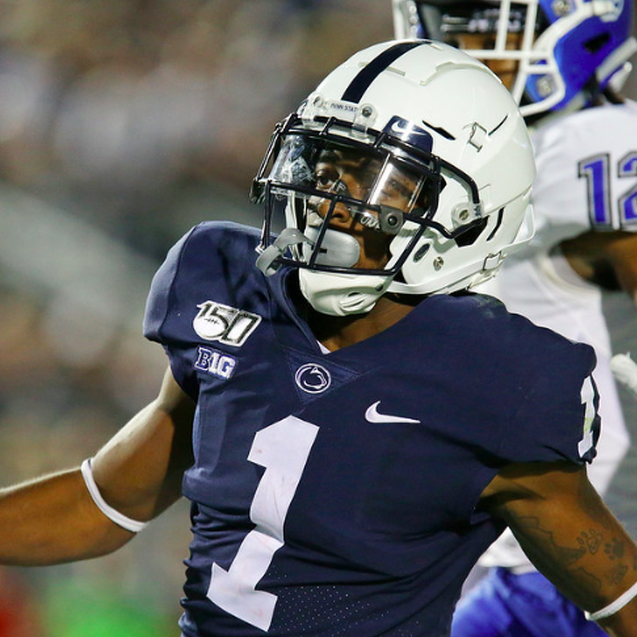 Penn State Football: Five Things To Watch As The Nittany Lions Take On Pitt