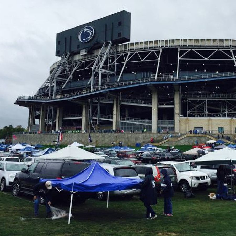 Game Day Gridlock Leaves Fans Furious