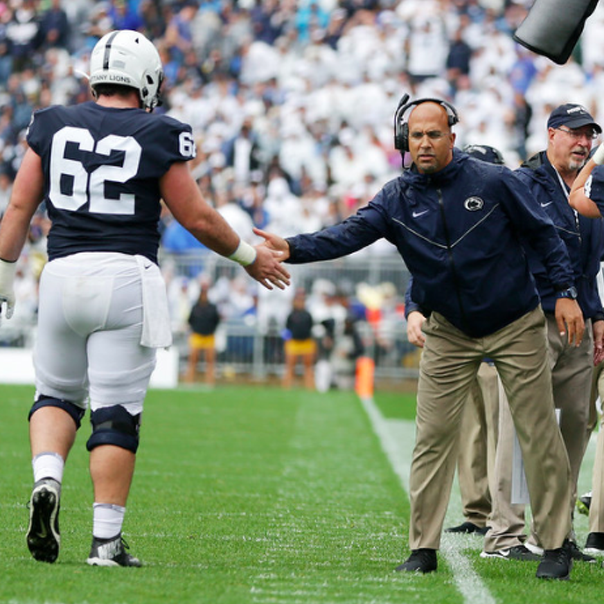 Penn State Football: The Known And Unknown Three Games In