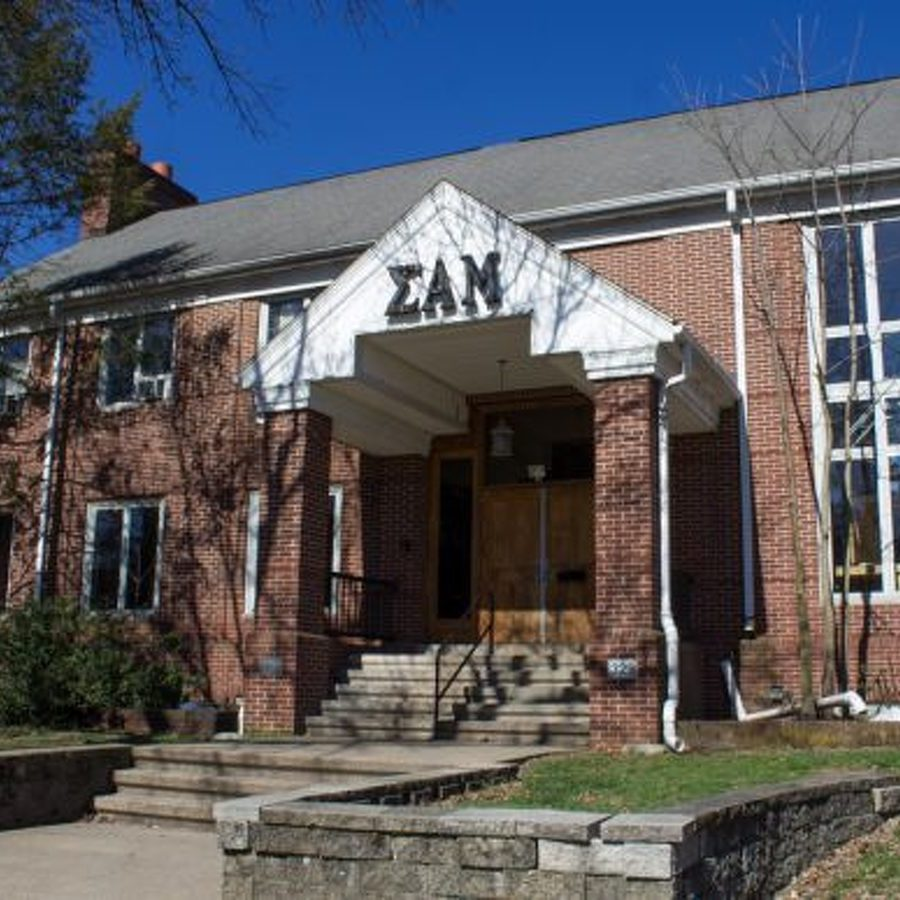 National Organization Revokes Charter of Former Penn State Sigma Alpha Mu Chapter