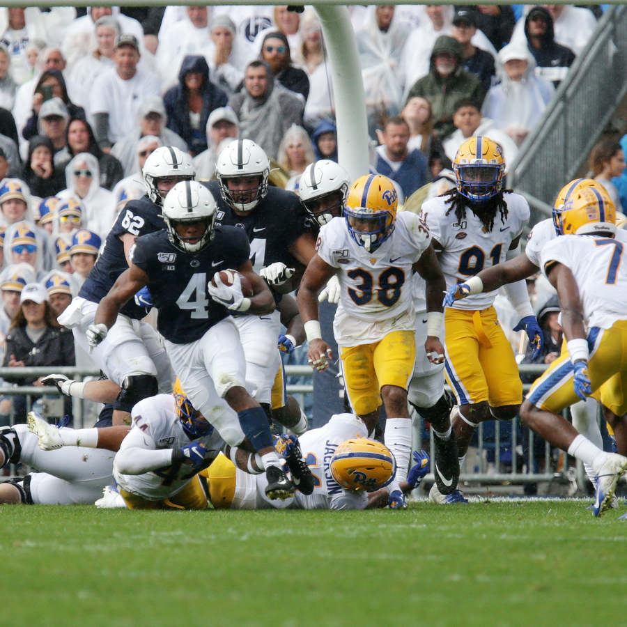 The Penn State-Pitt Rivalry: Show Me the Money