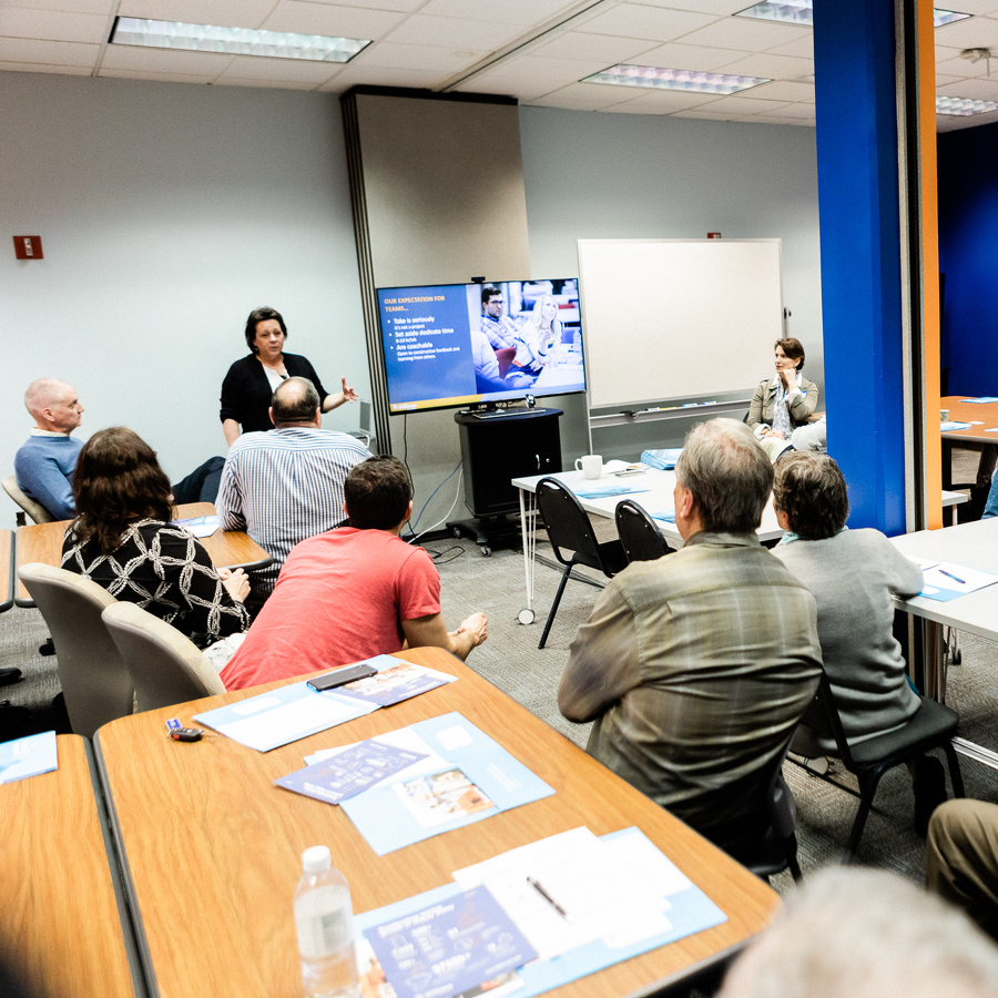 FastTrack Accelerator Program Helps Community Members Build Businesses