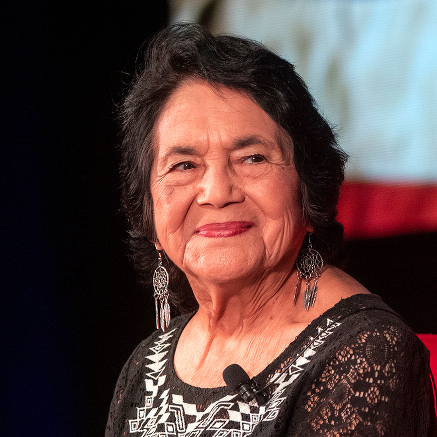 Labor Leader Dolores Huerta to Deliver Keynote Address for Hispanic Heritage Month at Penn State