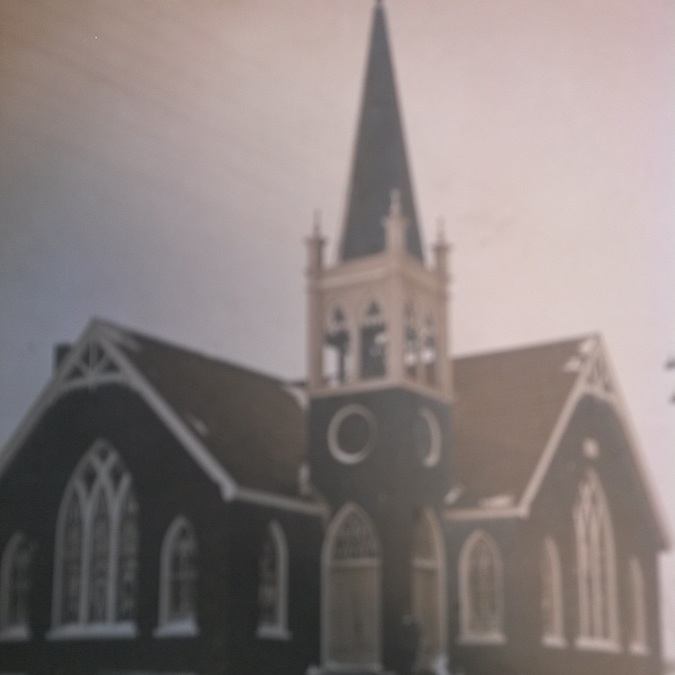 Pine Hall Lutheran Church to Celebrate 175 Years