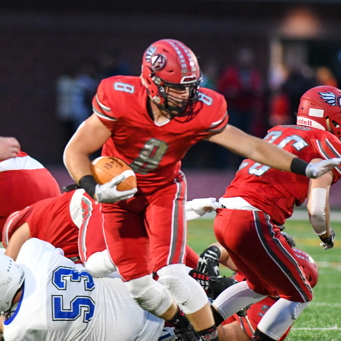 Previewing Week 6 of Centre County High School Football