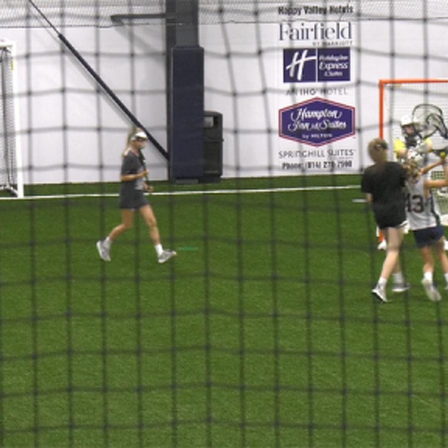 Nittany Valley Sports Centre Set for Phase 2 Expansion