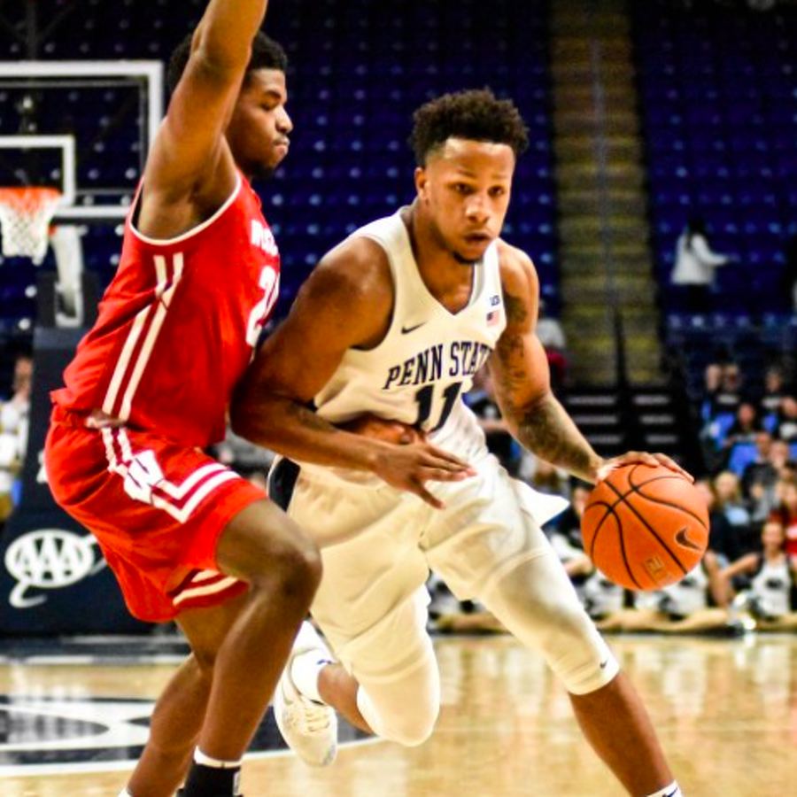 Penn State Basketball: Nittany Lions Land Pittsburgh Shooting Guard
