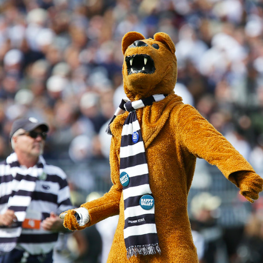 Penn State Football: Five Things To Watch As The Nittany Lions Take On Iowa