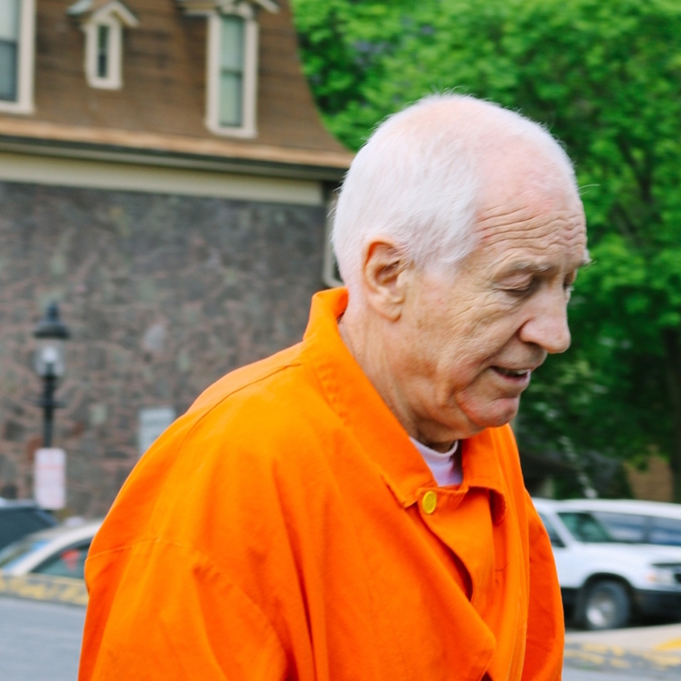 Sandusky Resentencing Scheduled for November
