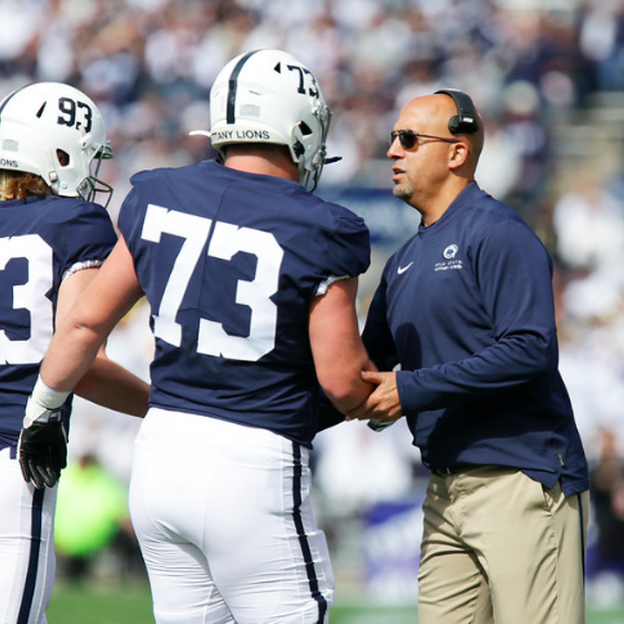 Penn State Football: Franklin Talks Winning Traits As Nittany Lions Continue To Roll