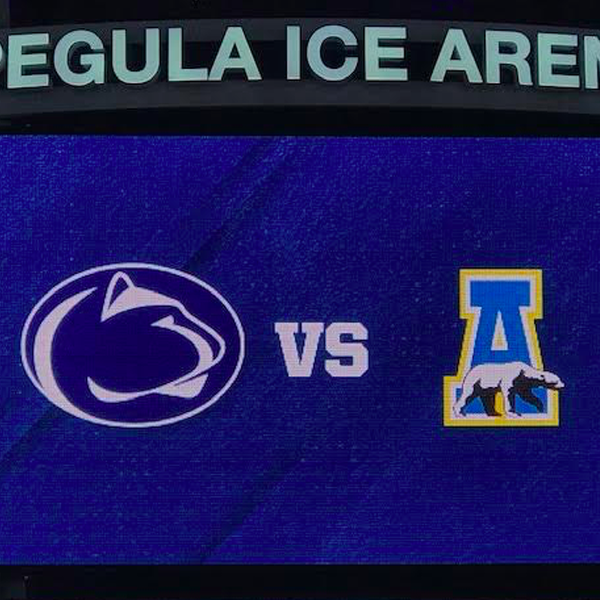 Penn State Hockey: Nittany Lions Roll Alaska-Fairbanks 7-0