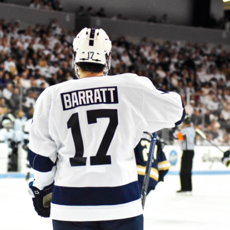 Penn State Hockey: Nittany Lions Sluggish In 4-0 Defeat To Alaska-Fairbanks
