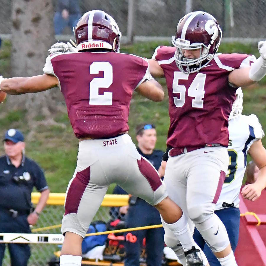 State College Rolls Past Altoona; Penns Valley Wins Mountain League Title