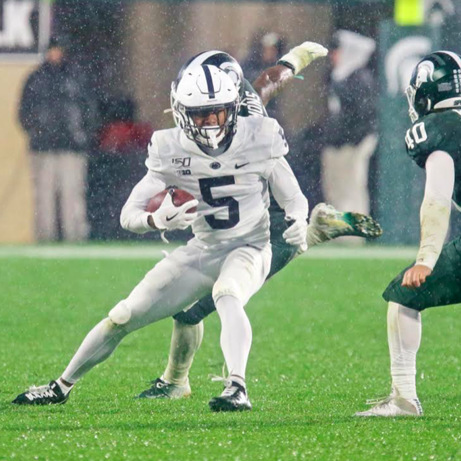 Penn State Football: Handing Out The Grades Following The Nittany Lions' Win Over Michigan State