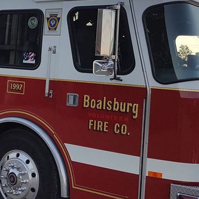 Route 322 Near Boalsburg Reopens After Crash