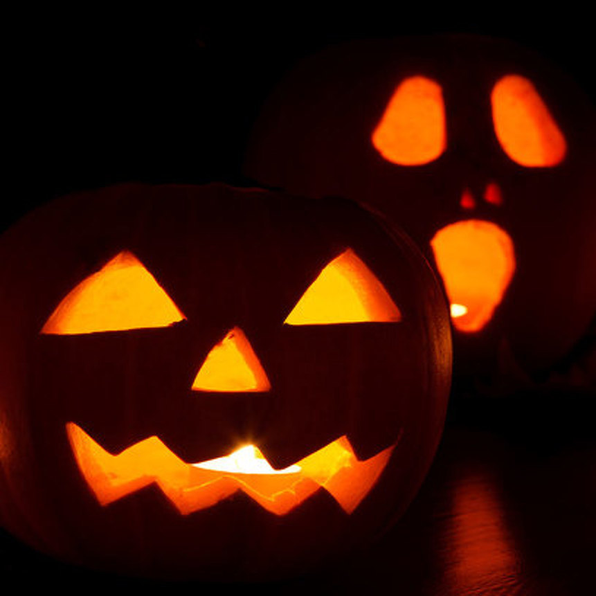 Trick-or-Treat Night Postponed Around the Area