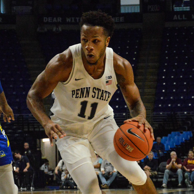Penn State Basketball: Nittany Lions Tip 2019-20 Season Chasing Consistency