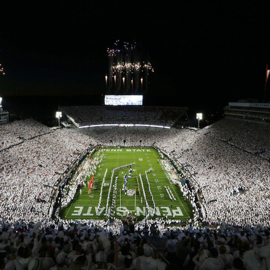 3-Star Offensive Lineman Commits to Penn State