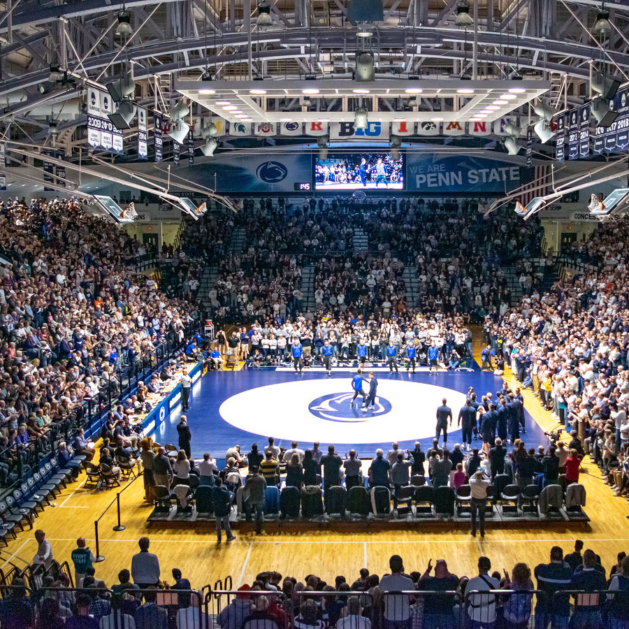 Penn State Wrestling: Will Fans be Spoiled by Success?