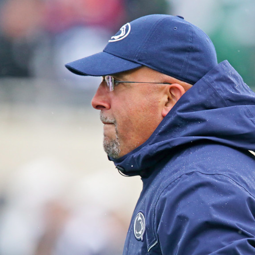 Penn State Football: Franklin's Annoyance of Two-Point Criticism a Good Reminder of Something Else