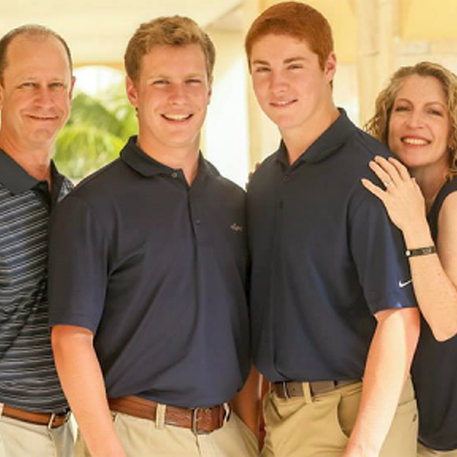 Piazza Family's Mission: Turning Tragedy Into a Positive