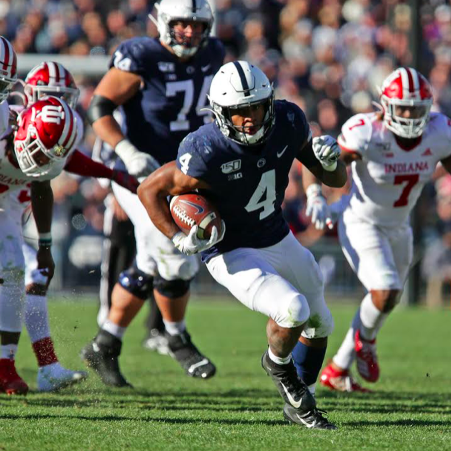Penn State Football: Nittany Lions Head to Columbus with Lots on the Line, but Not Everything