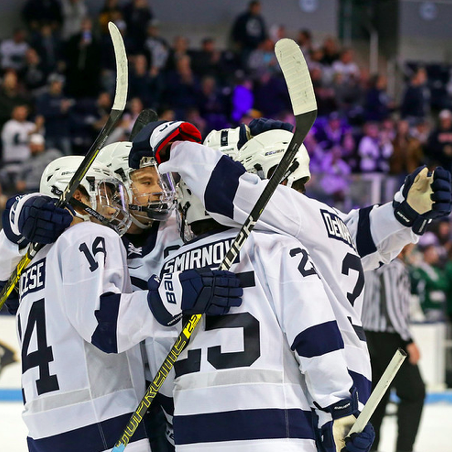 Penn State Hockey: Nittany Lions Complete Comeback And Series Sweep With 6-3 Victory Over Minnesota