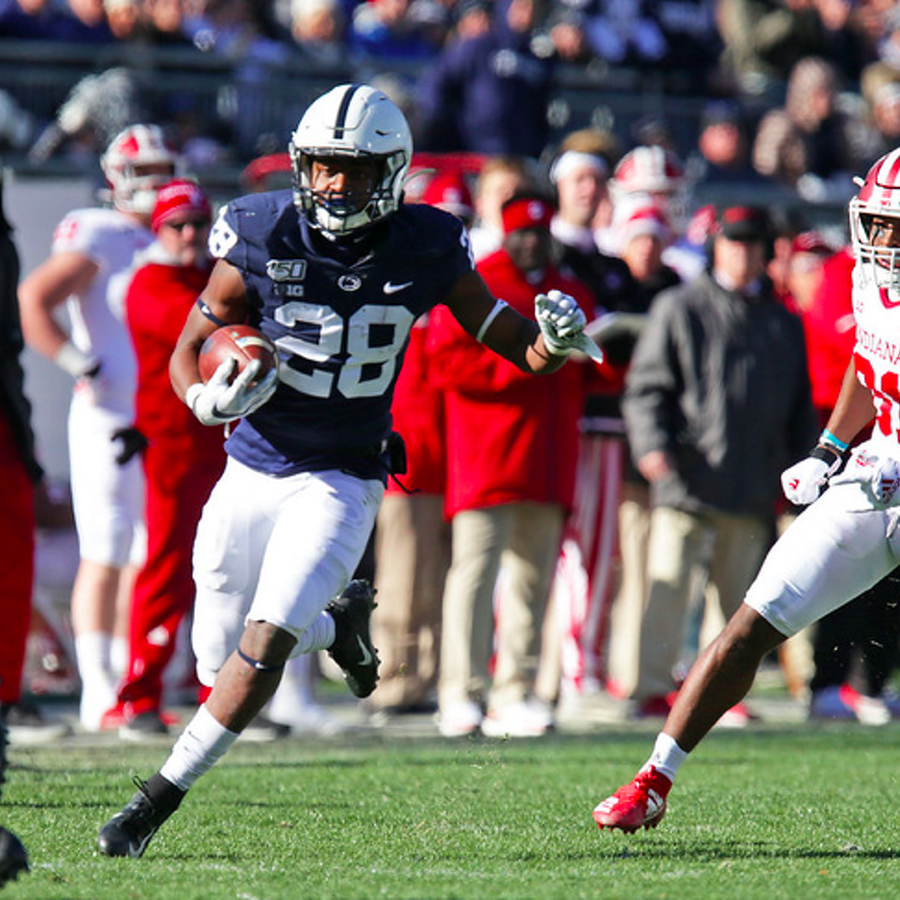 Penn State Football: If That Nine Minute Drive Felt Like History, It Was